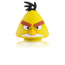 Флеш-накопитель 8GB ANYline YELLOW BIRD USB 2.0
