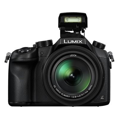Цифровой фотоаппарат Panasonic DMC-FZ1000EE-K