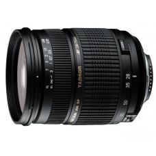 Объектив TAMRON SP AF 28-75мм F/2.8 XR Di LD [IF] Макро Built-in Motor (в комплекте с блендой) для Nikon