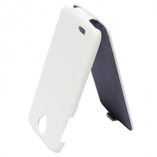 Чехол Art Case для Lenovo S820 (белый)