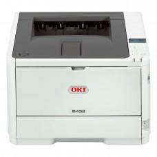 Принтер светодиодный OKI B432DN черно-белый