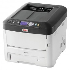 Принтер светодиодный OKI C712DN цветной