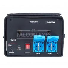 Аккумулятор для студийных вспышек Falcon Eyes TE WF-3 (2x500W)