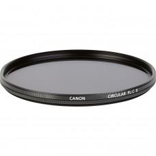 Поляризационный фильтр Canon Circular Polarizer PL-CB 52mm