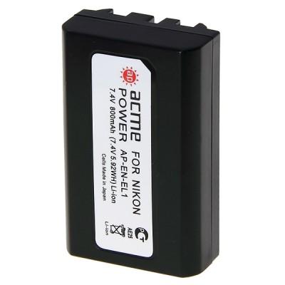 Аккумулятор AcmePower AP-EN-EL1