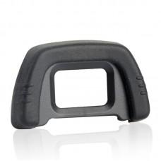 Наглазник for Nikon DK-21 для D750, D610, D600, D7000, D90, D80
