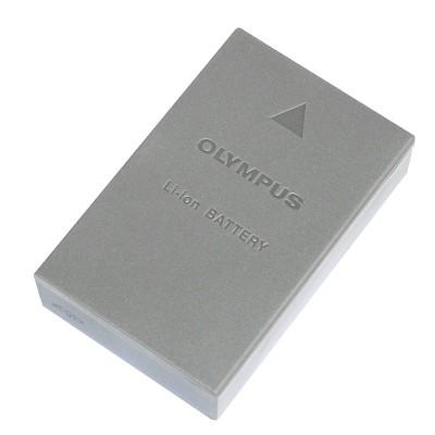 Аккумулятор OLYMPUS BLS-5 / PS-BLS5 / BLS-50 ДЛЯ OM-D, PEN E-PL2, E-PL5, E-PL6, E-PL7, E-PM2, Stylus 1, E-M10 Mark II