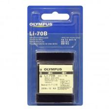 Аккумулятор OLYMPUS Li-70B