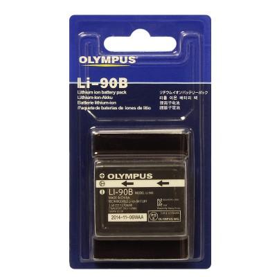 Аккумулятор OLYMPUS Li-90B / LI-92B для XZ-2 iHS, SH-50 iHS, SH-1, SP-100EE, TG-1 iHS, TG-2 iHS, TG-3, TG-3 C, TG-4