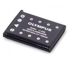 Аккумулятор OLYMPUS Li-40B