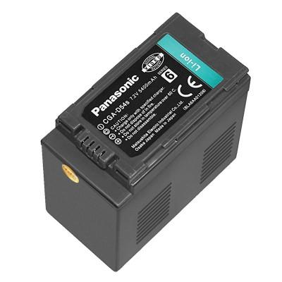 Аккумулятор Panasonic CGR-D54S / CGA-D54S / CGA-D54