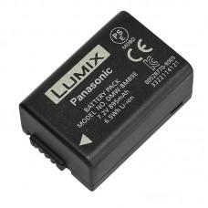 Аккумулятор Panasonic DMW-BMB9E / DMW-BMB9