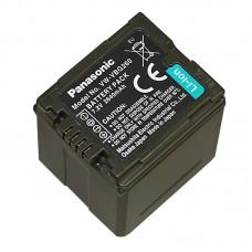 Аккумулятор Panasonic VW-VBG260 / VW-VBG260E / VW-VBG260E-K