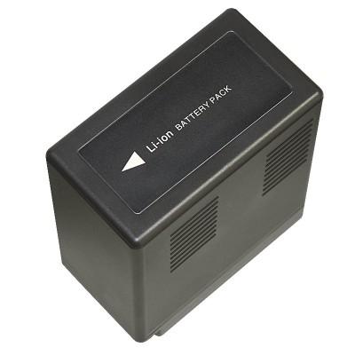 Аккумулятор Panasonic VW-VBG6 / VW-VBG6E-K / CGA-E/625