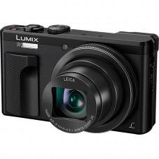 Цифровой фотоаппарат Panasonic Lumix DMC-TZ80EE (Black)