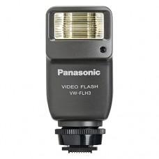 Вспышка Panasonic VW-FLH3 для видеокамер