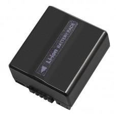 Аккумулятор Panasonic CGR-DU06 / CGA-DU06 / CGR-DU07 / CGA-DU07