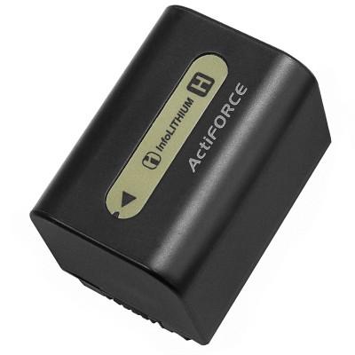 Аккумулятор SONY NP-FH60 NP-FH70