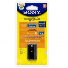 Аккумулятор SONY NP-FS11