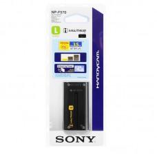 Аккумулятор SONY NP-F330 / NP-F550 NP-F570