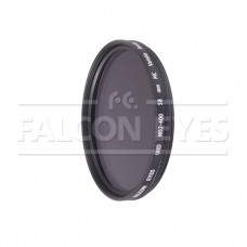 Светофильтр Falcon Eyes UHD MC ND2-400 58mm