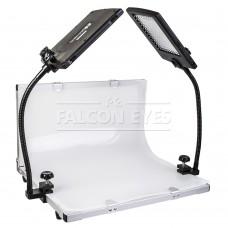 Стол Falcon Eyes SLPK-2120LTV с осветителями светодиодными