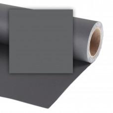 Фон бумажный Colorama LL CO549, 1.35x11 м (CHARCOAL)