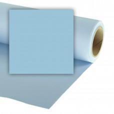 Фон бумажный Colorama LL CO553, 1.35x11 м (Forget Me Not)