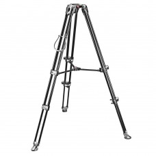Видеоштатив Manfrotto MVT502AM Video Tripod-Telescopic Twin