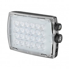 Накамерный свет Manfrotto MLCROMA2