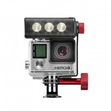 Накамерный свет Manfrotto MLOFFROAD для GoPro