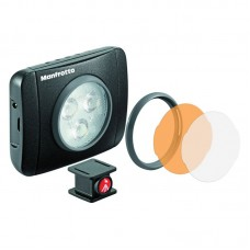 Накамерный свет Manfrotto MLUMIEPL-BK
