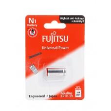 Батареи щелочные Fujitsu LR1(1B)FU-W-FI, 1 шт