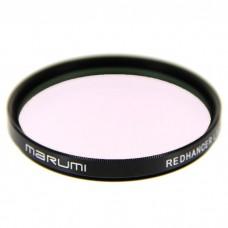 Светофильтр цветоусиливающий Marumi RedHancer Light 49mm