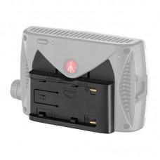 Адаптер батарейный Manfrotto MLBATTADT-L7.2V для Spectra2
