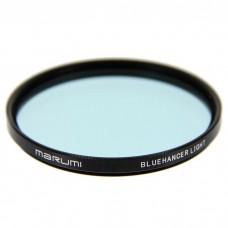 Светофильтр цветоусиливающий Marumi Bluehancer Light 52mm