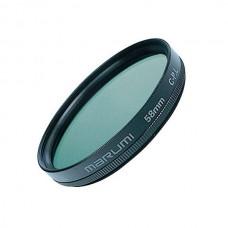 Поляризационный фильтр Marumi Circular PL 55mm