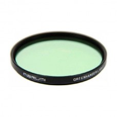 Светофильтр цветоусиливающий Marumi Greenhancer Light 49mm