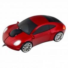 Мышь CBR MF 500 Lazaro Red