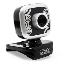 Веб-камера CBR CW-835M (Silver)
