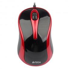 Мышь A4Tech N-350-2