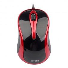 Мышь A4Tech V-Track N-360-2