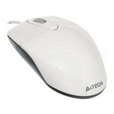 Мышь A4Tech OP-720 USB White
