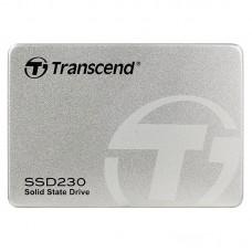 Твердотельный диск Transcend 2.5 128Gb SATA III (TS128GSSD230S)