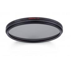Поляризационный фильтр Manfrotto Essential CPL 52mm
