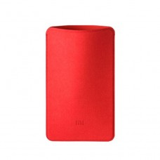 Чехол для Xiaomi Mi Power Bank 5000 красный