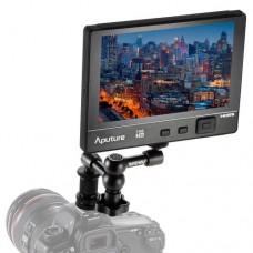 Профессиональный накамерный монитор Aputure V-Screen VS-2 FineHD