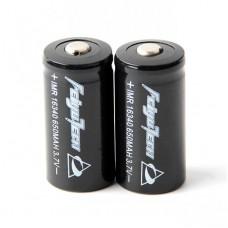 Аккумуляторы для стабилизаторов Feiyu FY-WG 650mAh