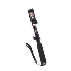 Монопод Jmary Selfie Stick QP-128 Black с Bluetooth пультом