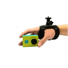 Крепление на запястье для Xiaomi Yi Action Camera